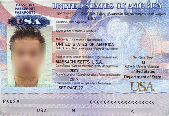 Your Passport's Complex Security Tech, Explained By Forgery Pros