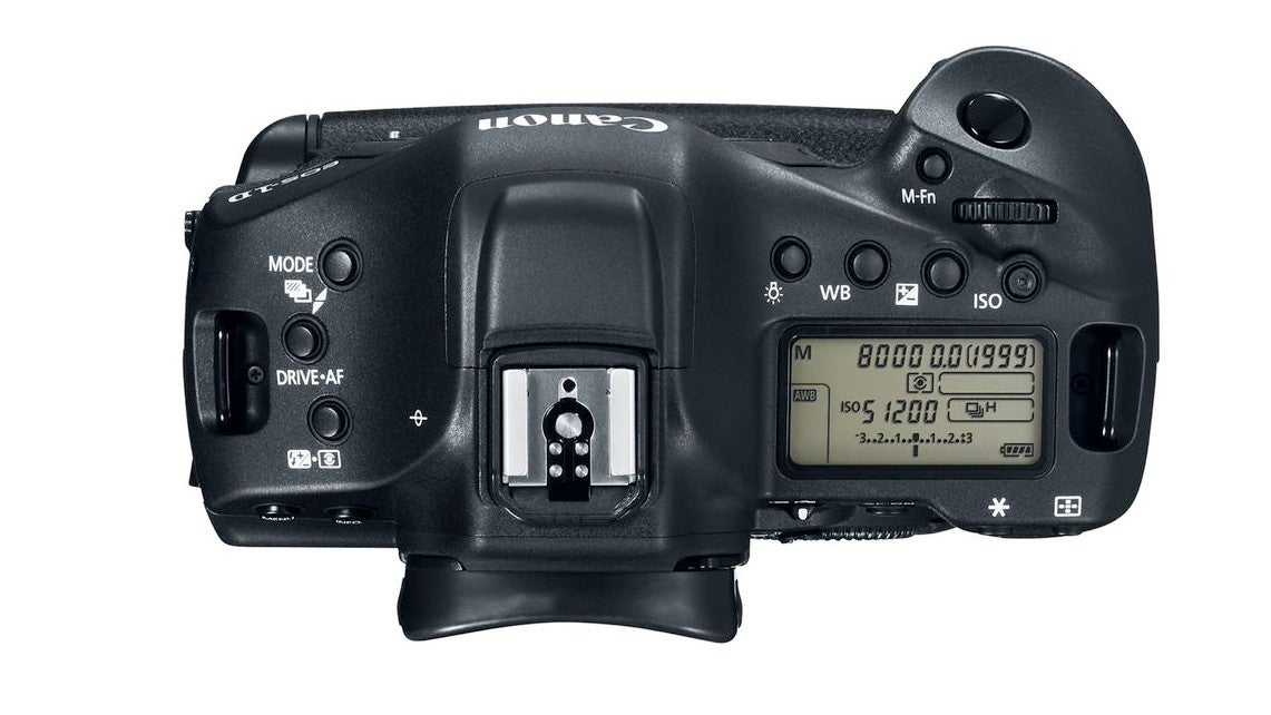 Canon 1D X Mark II: An Epic DSLR That Shoots 4K Video, For a Price