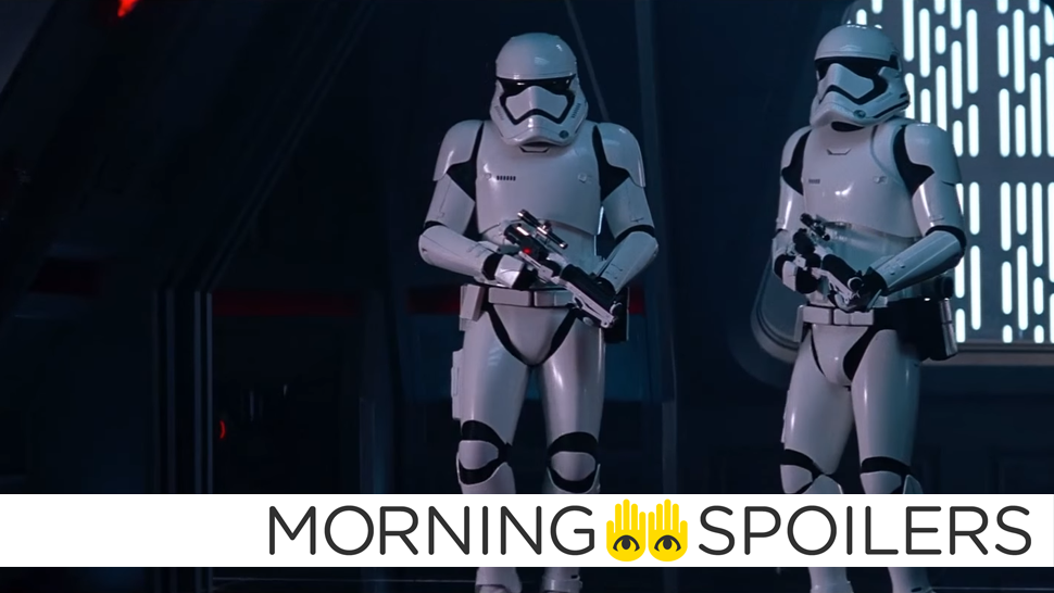 The Latest Rumour About AStar Wars:Episode VIIICameo Might Just Be The Silliest Yet