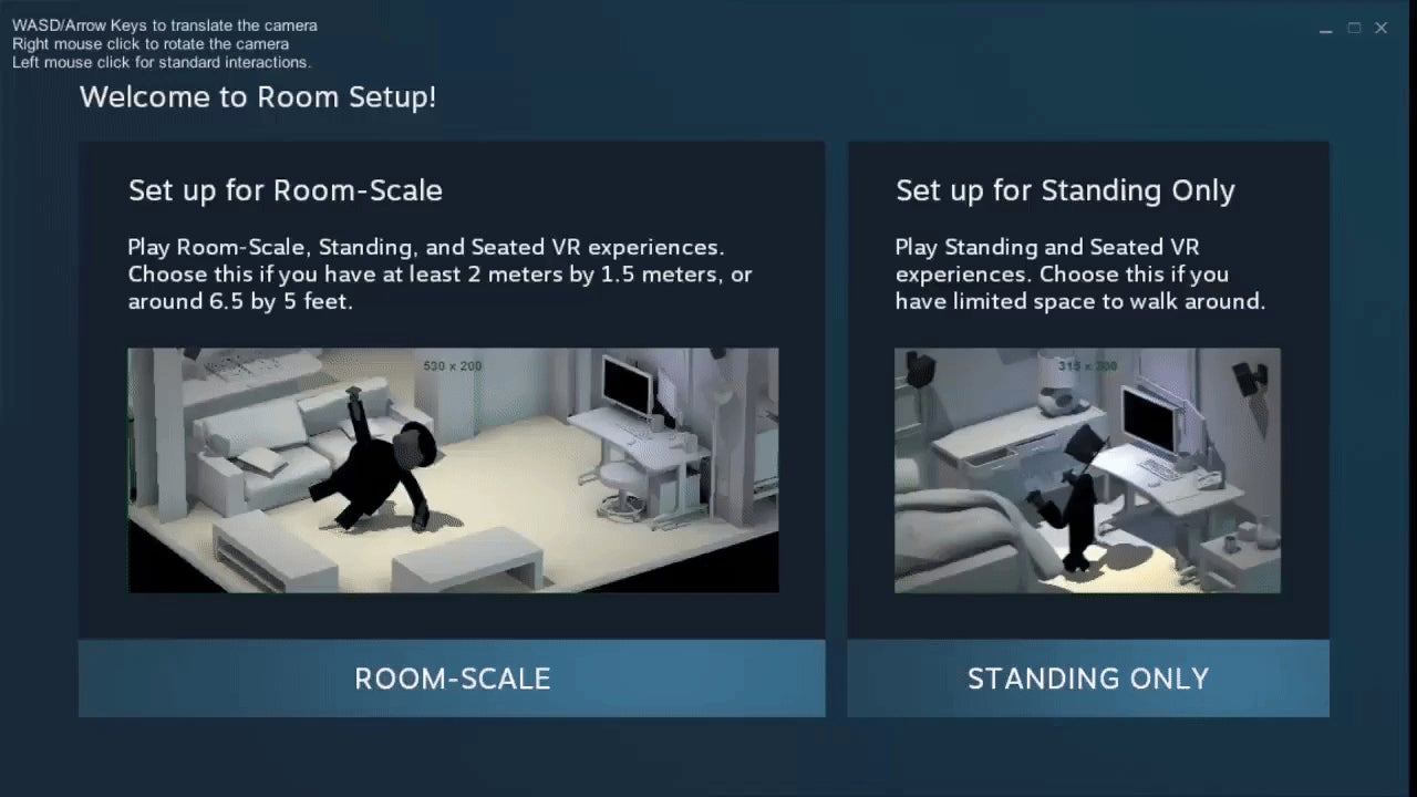 Let's Hope Valve's Vive VR Is as Great as Its Setup Instructions