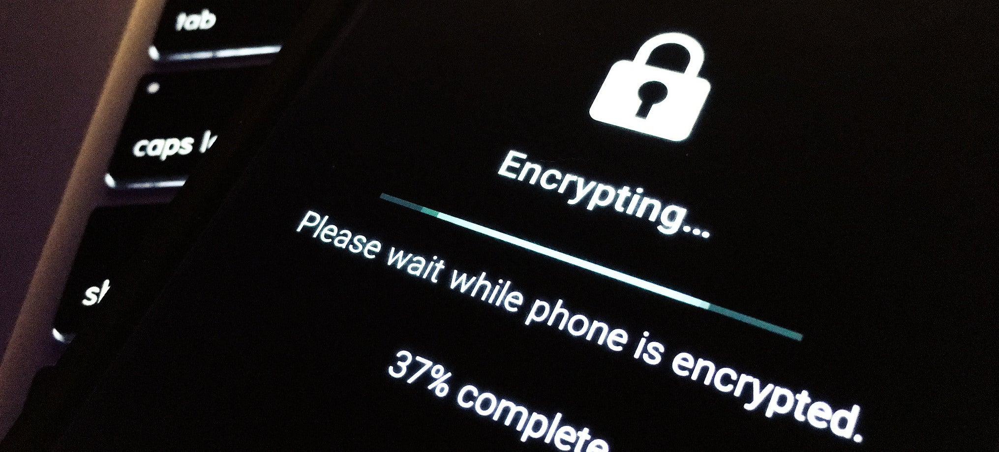 A New Bill Could Stop State-Level Encryption Bans