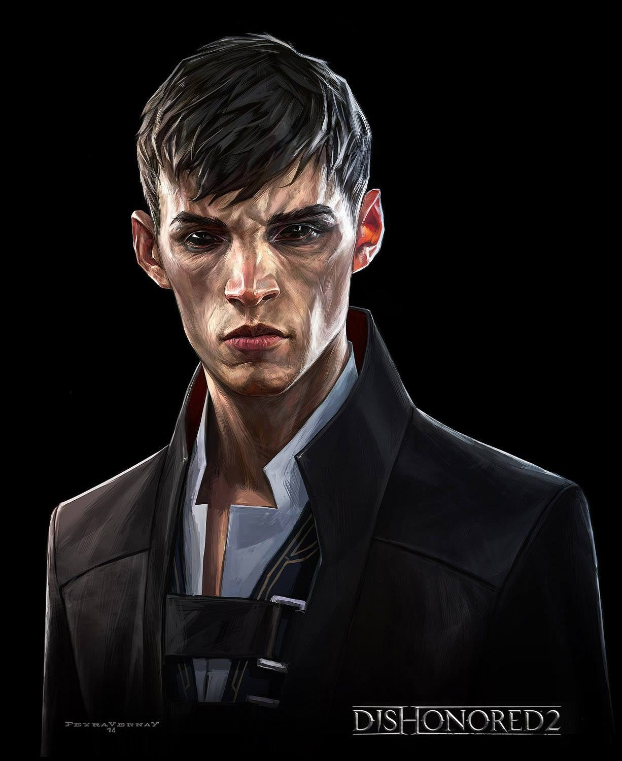 Rings The Outsider
