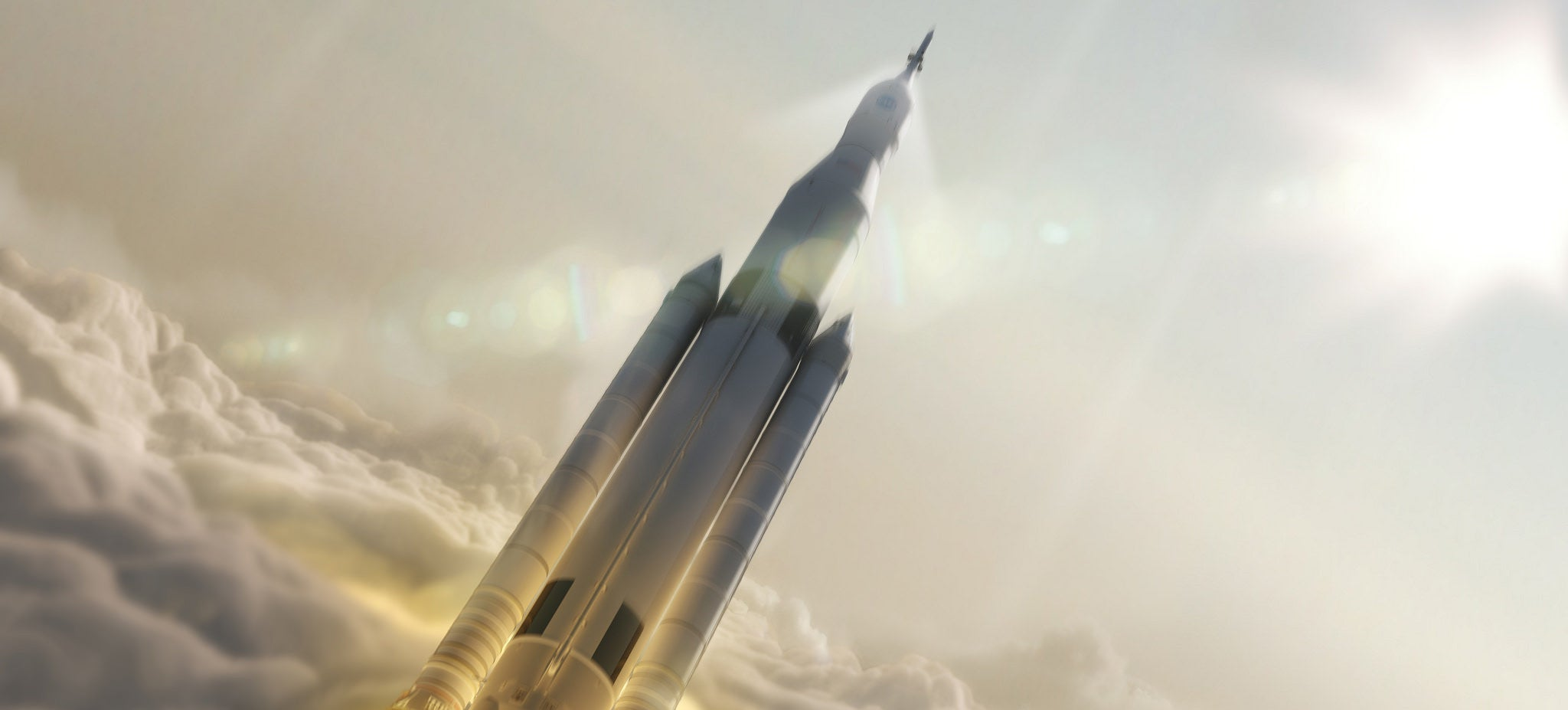 NASA's New Launch Software Is Way Over Budget and Behind Schedule