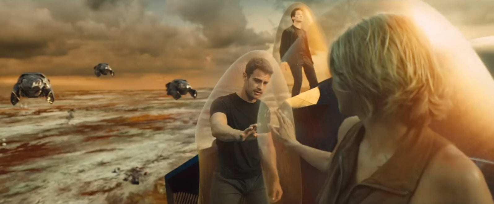 The Divergent Series Is the Ultimate Teen Dystopian Sugar Rush