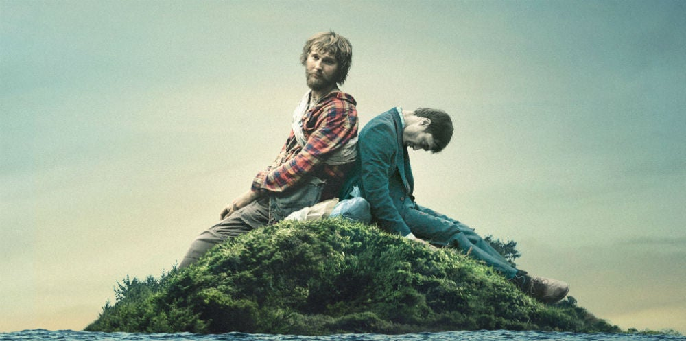 Daniel Radcliffe Is Dead And Farting In The Insane First Trailer ForSwiss Army Man