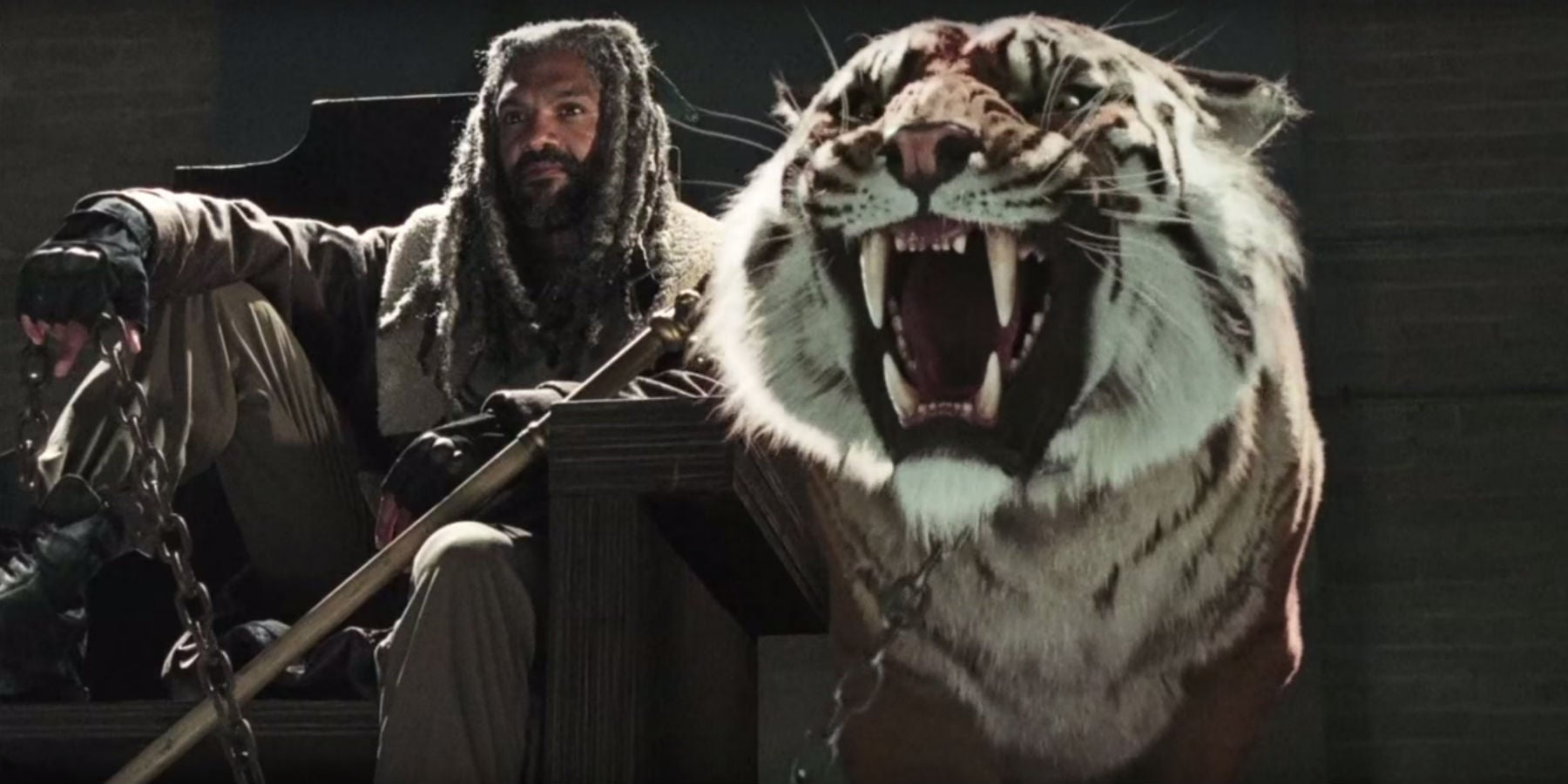 The Walking Dead Finally Shows Us Something New About Season Seven
