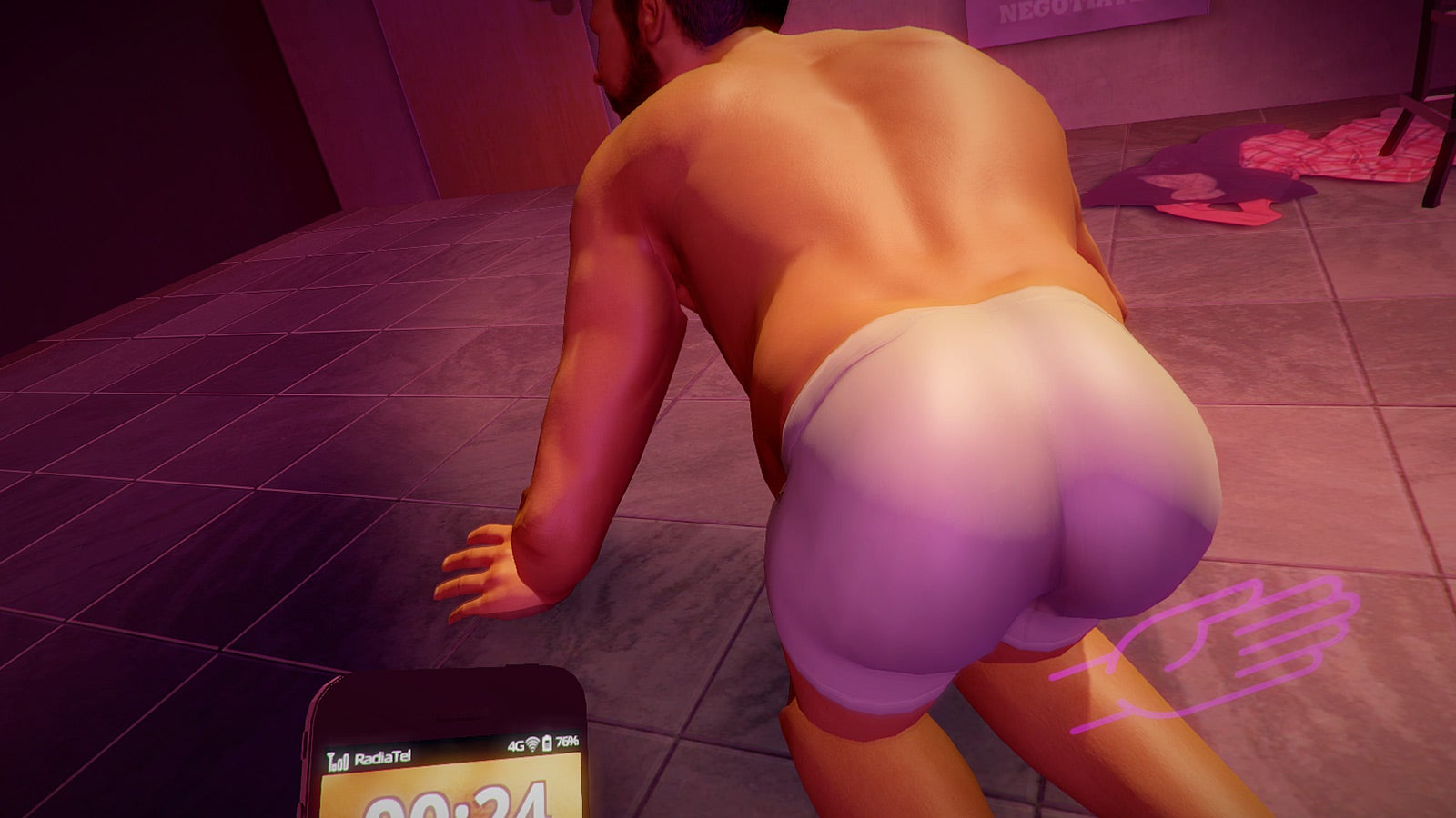 Gay Sex Game 66