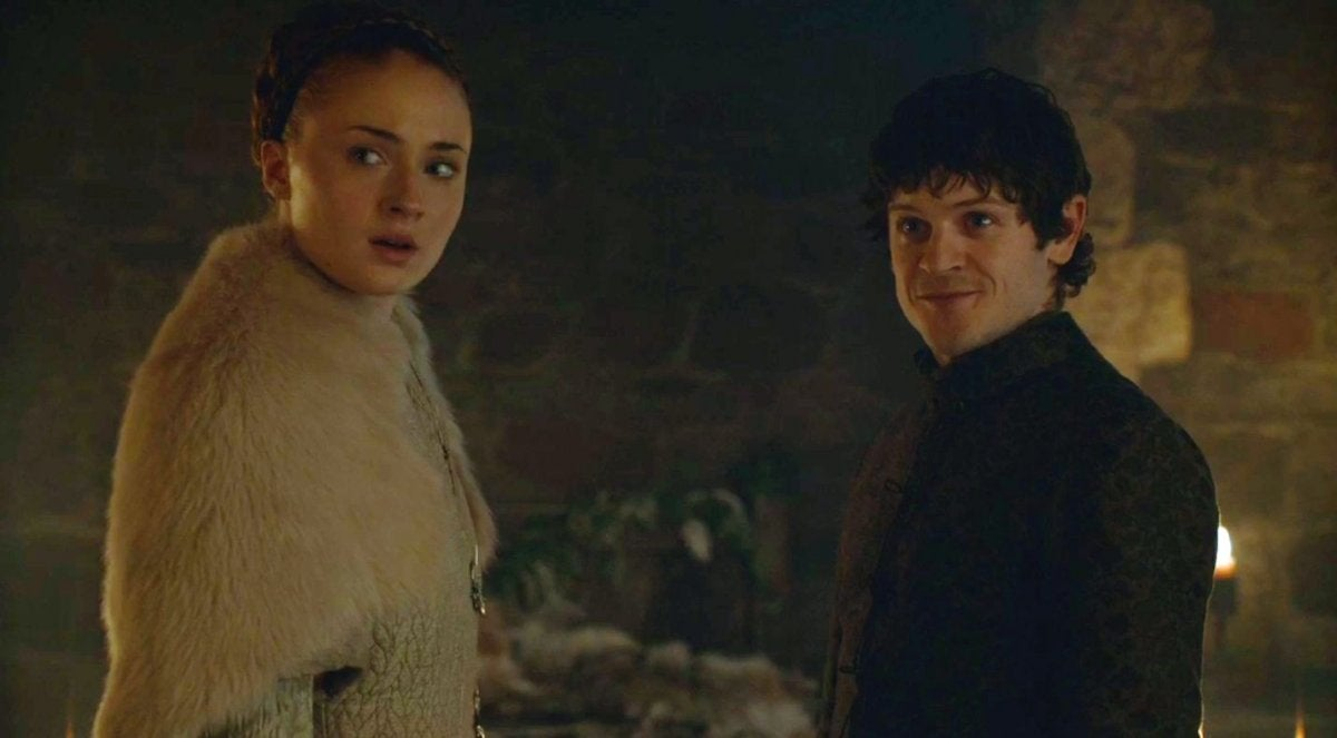 Game of Thrones Producer Defends Sansa Rape Scene: