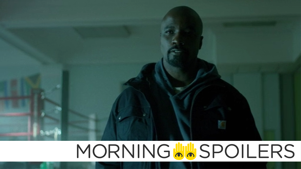 Captain America: Civil War Could Have A Massively Important Luke Cage Easter Egg