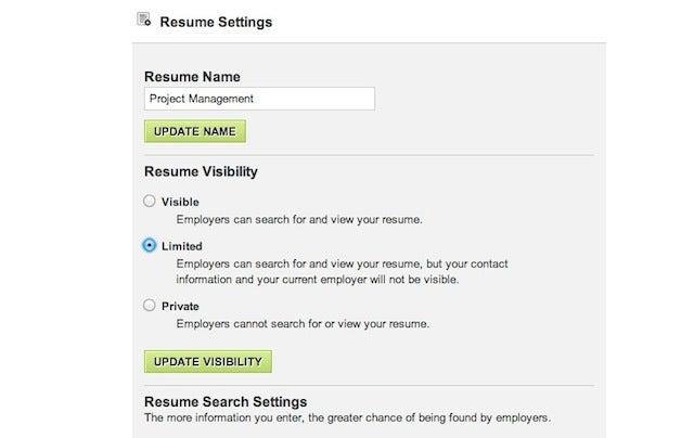 How do I make my resume look better?