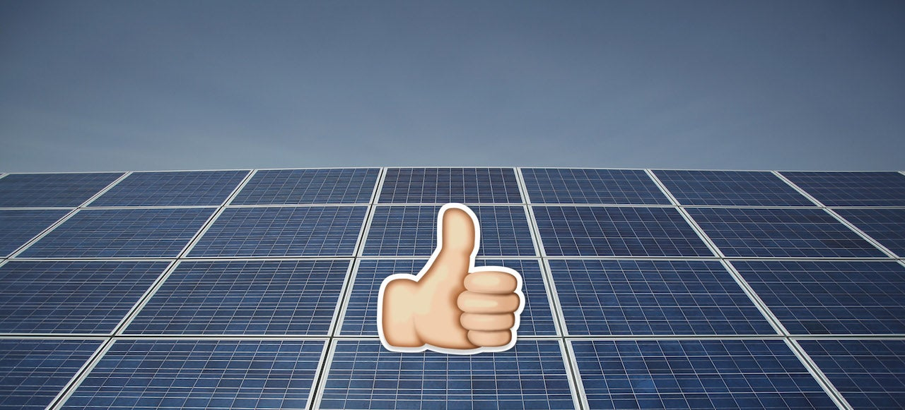 Study: Solar Energy Will Be as Cheap as Fossil Fuel Energy by 2016