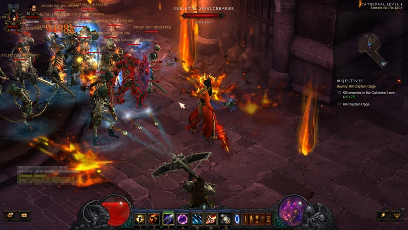 Tips For Creating The Most Powerful Diablo III Characters