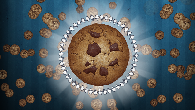 Cookie Clicker Gets Its Biggest Update Yet