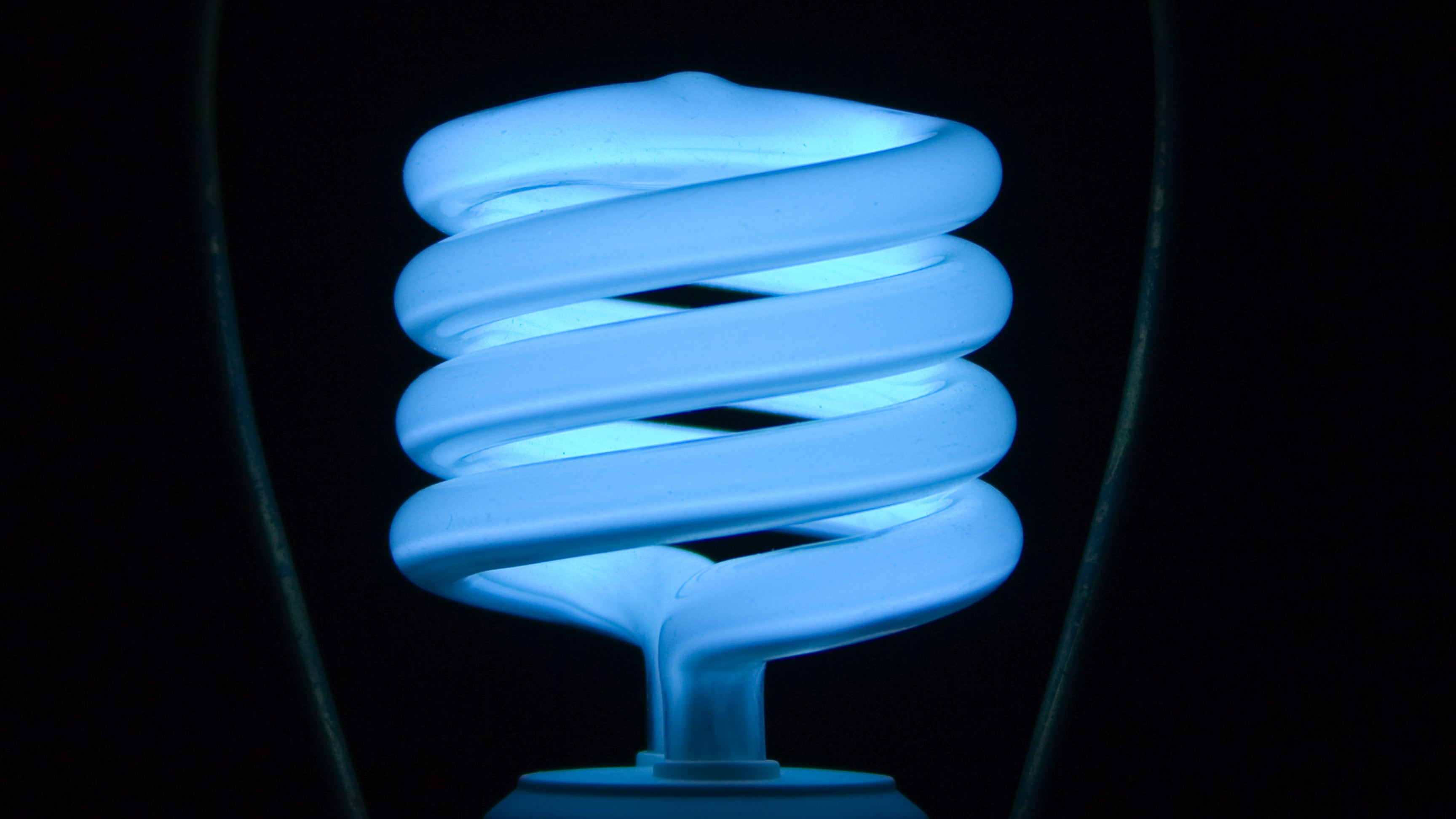 GE Will No Longer Make CFL Lighbulbs