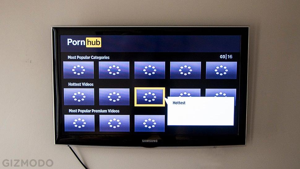 Free pornhub video com