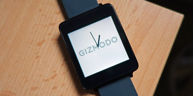 Design Your Own Android Wear Watch Face, No Coding Required