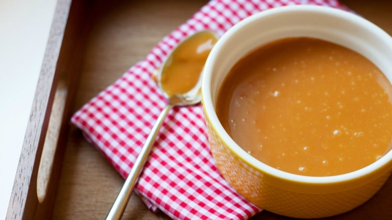 Turn Leftover Beer (or Any Beer) Into a Tasty Toffee Sauce