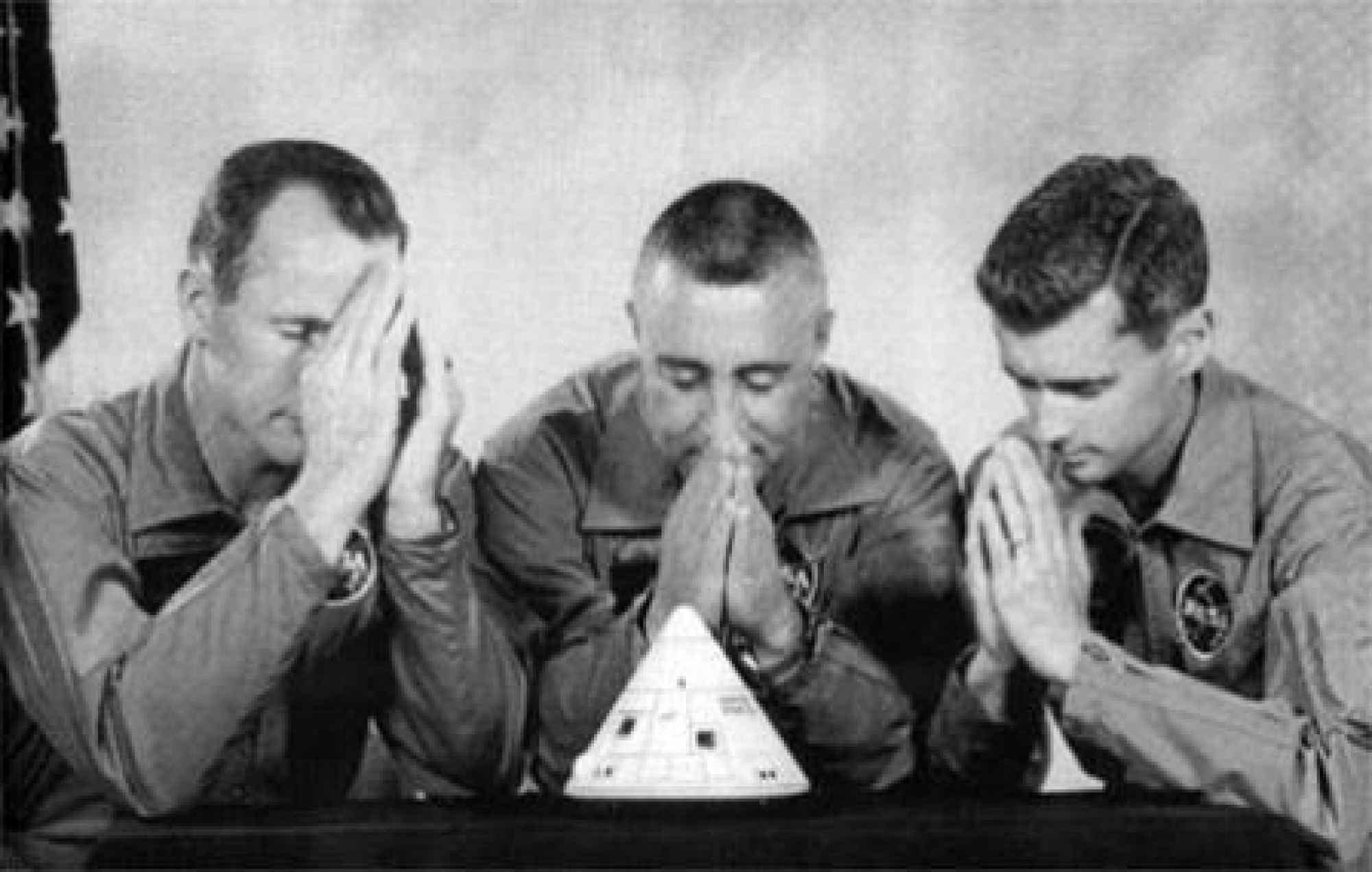 The Tragedy of Apollo 1 Reshaped the Future of NASA