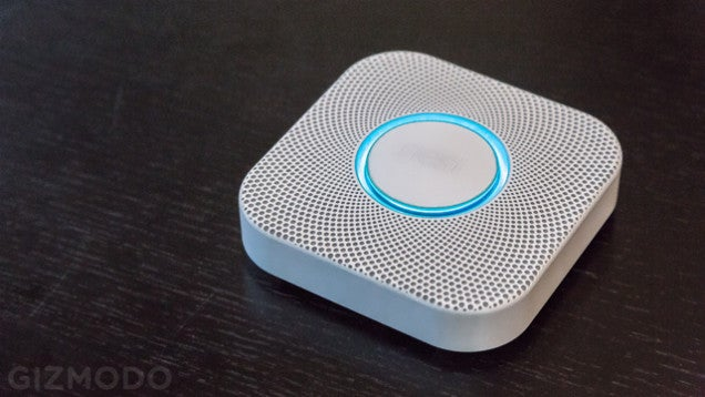 Nest Is Recalling Over 400,000 Protect Smoke Alarms