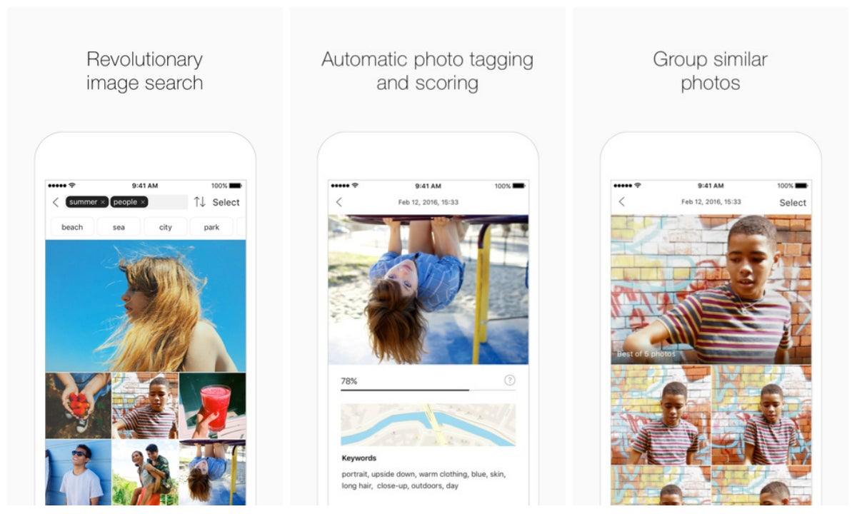 This AI-Powered Camera App Picks Your Very Best Photos