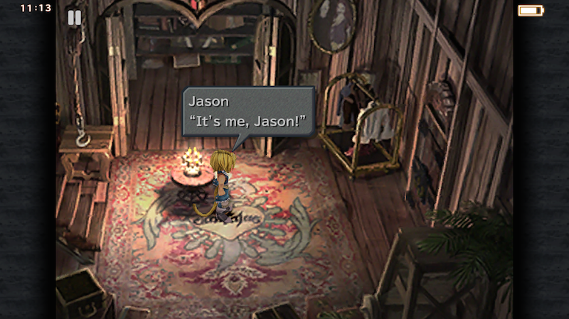 Surprise: Final Fantasy IX Is Out Now On Phones