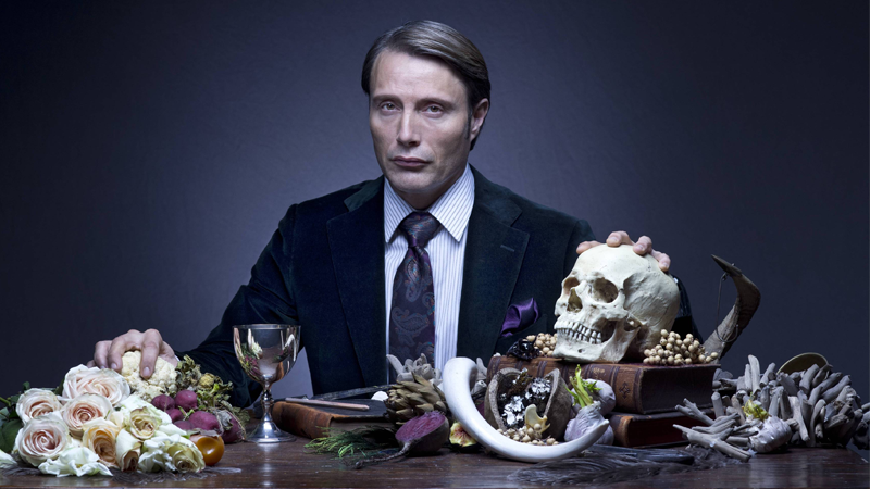 Get A Look At Mads Mikkelsen's Mysterious New Doctor StrangeVillain