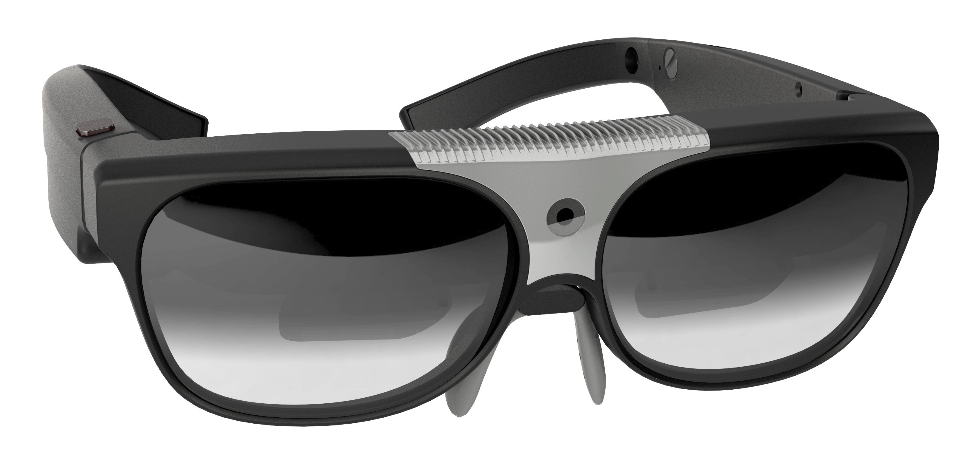 These Augmented Reality Glasses Are James Bond-Worthy