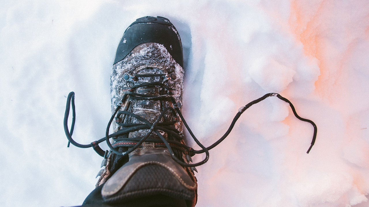 How To Find The Perfect Hiking Boot