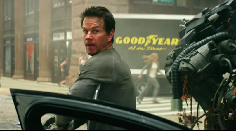 Paramount Is Being Sued For Not Having Enough Product Placement InTransformers 4