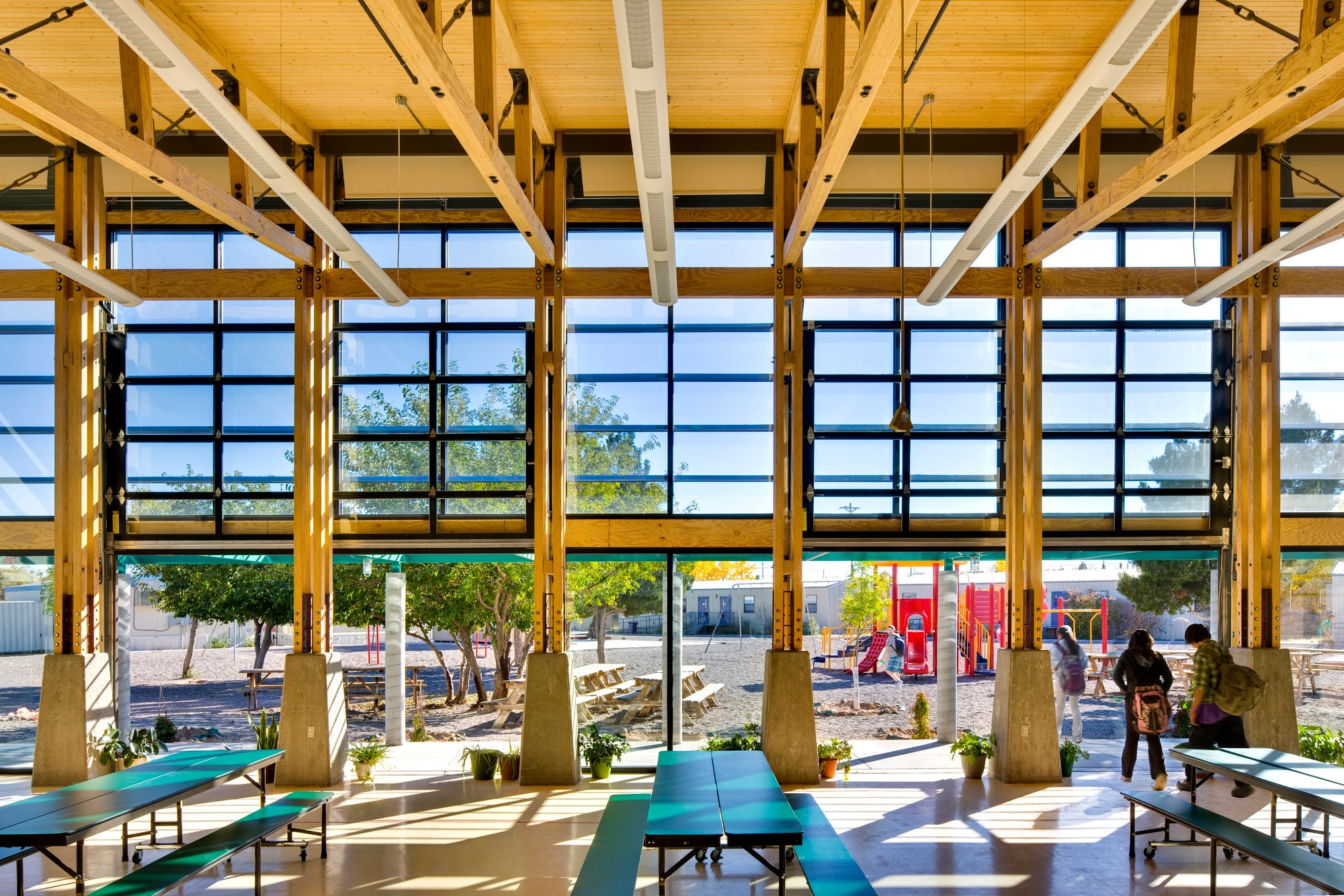These Gorgeous Buildings Showcase the Surprisingly Innovative Future of Wood