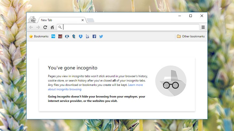 Your Browser's Private Mode Isn't as Secret as You Think
