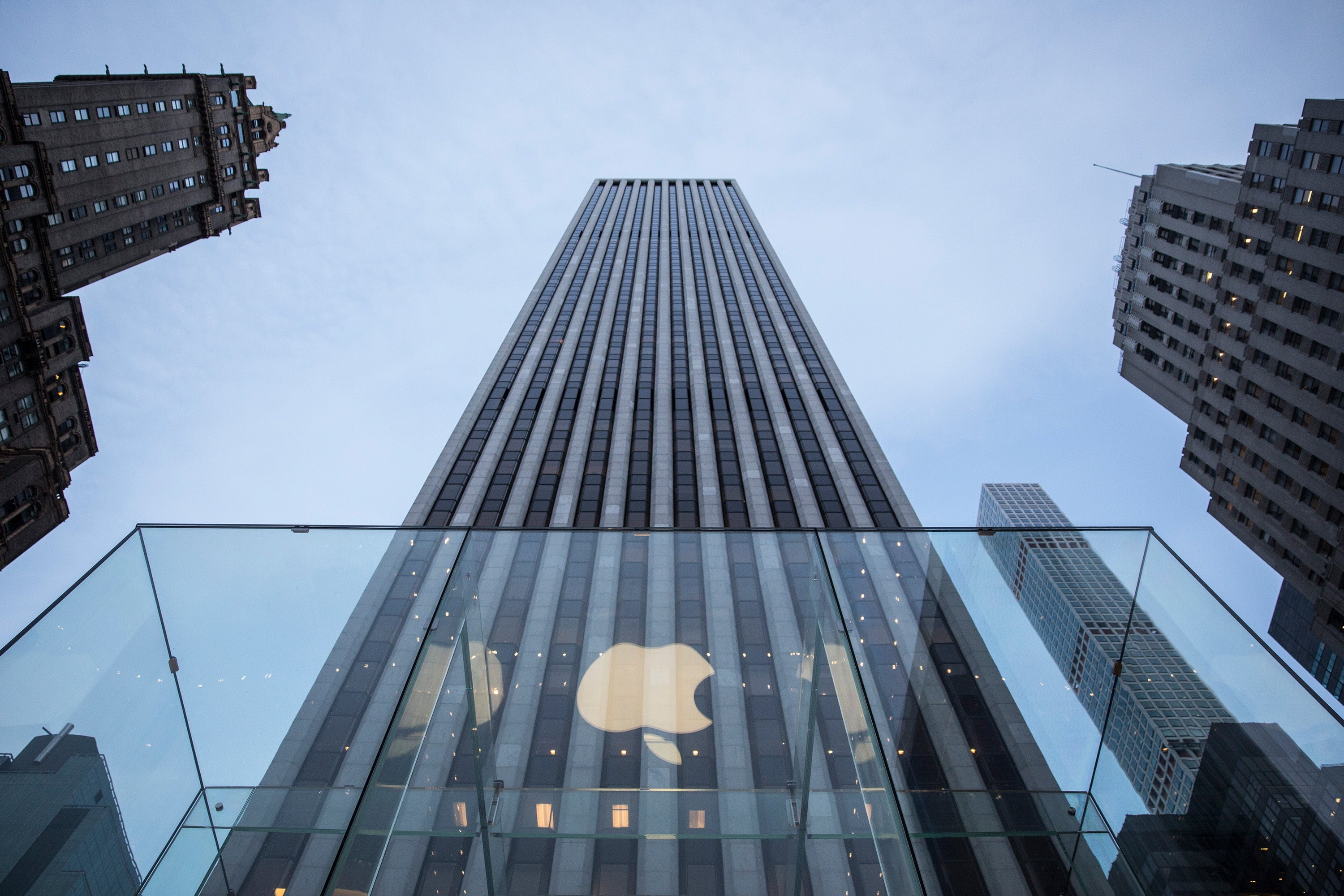 Why You Should Care About Apple's Fight With the FBI
