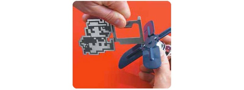 A Super Mario Multi-Tool Is Infinitely More Useful Than a Mushroom