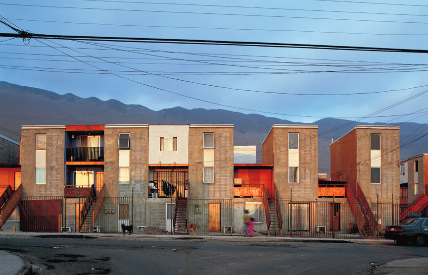 Architecture's Top Prize Went to an Incredible Chilean Architect You Probably Haven't Heard Of
