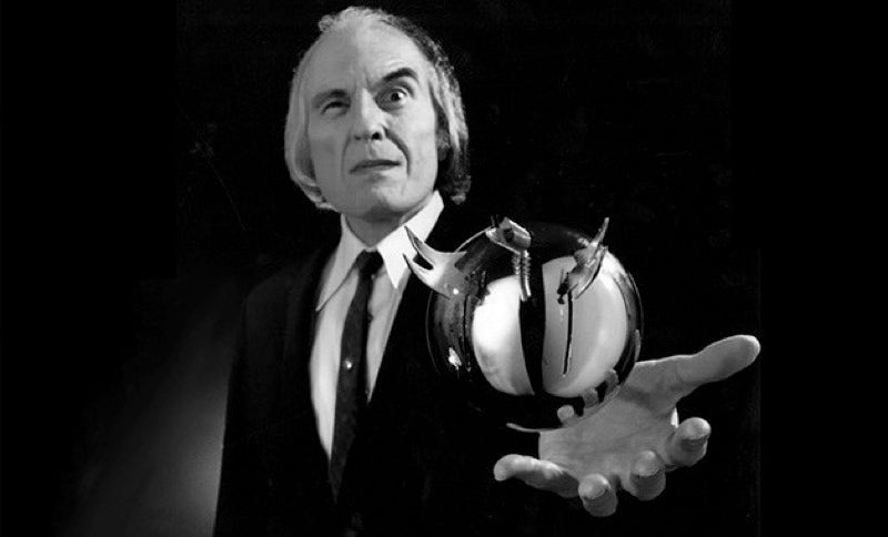 Don Coscarelli Explains Why JJ Abrams Helped Restore Cult Horror Movie Phantasm