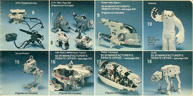 80s Electronic Toys : This catalogue is a jackpot of s toys and