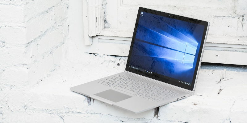 You Can Now Buy a $US3,200 ($4,568) Surface Book, If That's Something You Actually Want