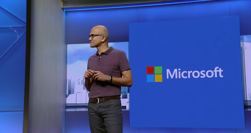 Microsoft Wants To Make Every App Smarter With AI
