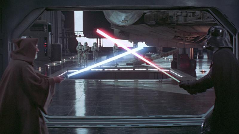 Wait, What? Obi-Wan Kenobi Wasn't Going To Die In ANew Hope
