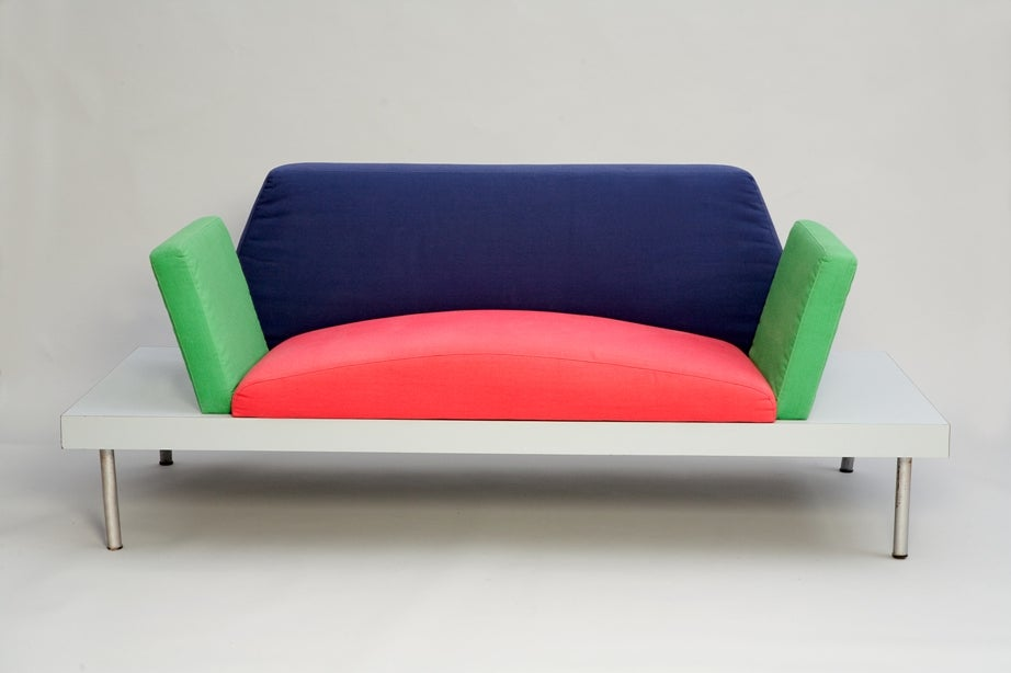 Why a once hated 1980s design movement is making a for Cheap modern furniture australia