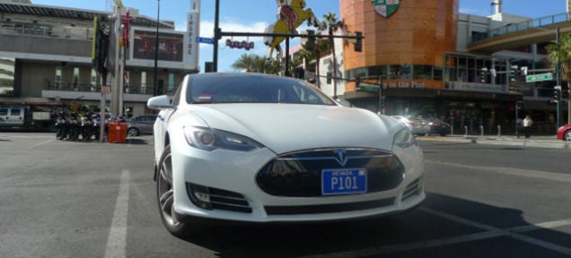 Tesla Might Just Open Up Its Electric Car Patents