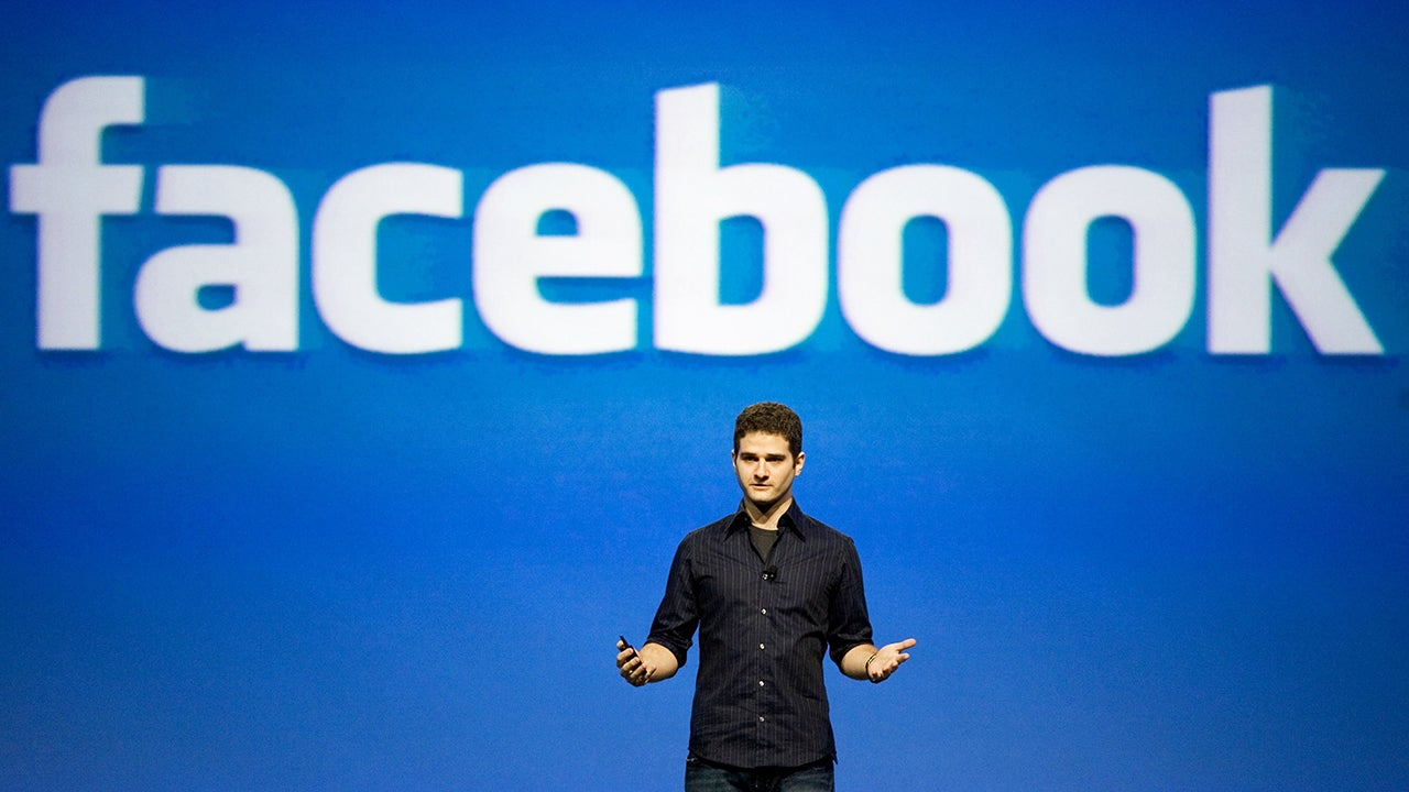 Facebook Co-Founder Promises $20 Million To Stop Trump