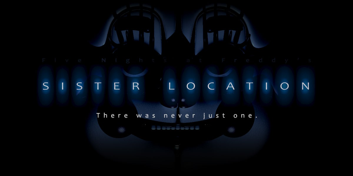 Could This Mystery New Game be Five Nights at Freddy's V?