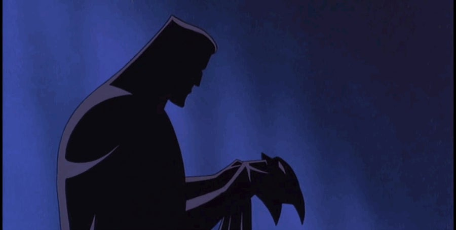 The Five Best Batman Movies