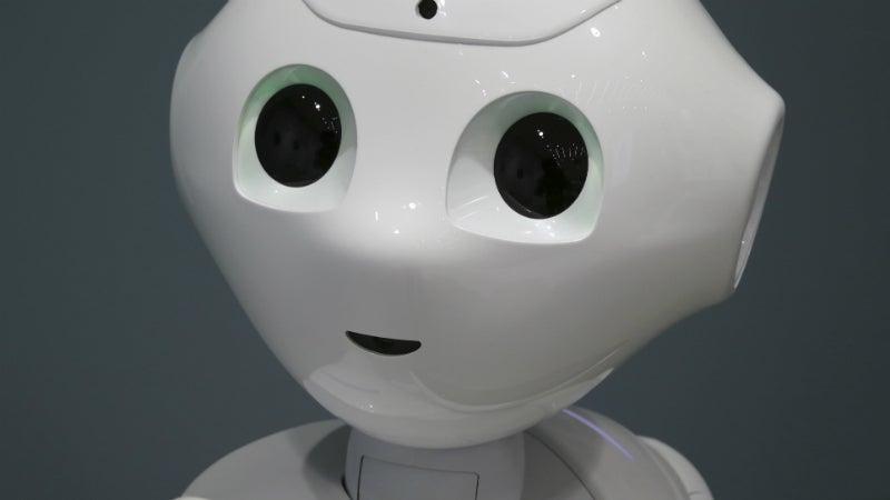IBM's Watson Will Morph Polite Pepper Into an Ultra-Intelligent Evil Genius