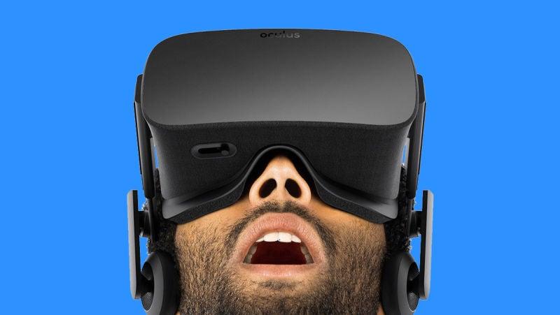 The Oculus Rift Has Finally Begun Shipping