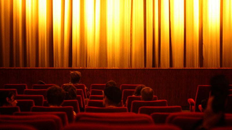 Movie Theatre Resistance to Streaming Completely Misses the Point