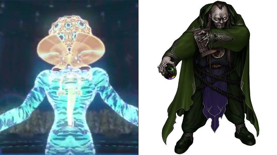 Fire Emblem Characters get a Demonic Redesign in The New Shin Megami Tensei