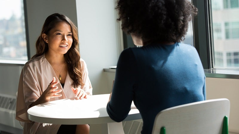The Biggest Body Language Mistakes You Can Make In a Job Interview