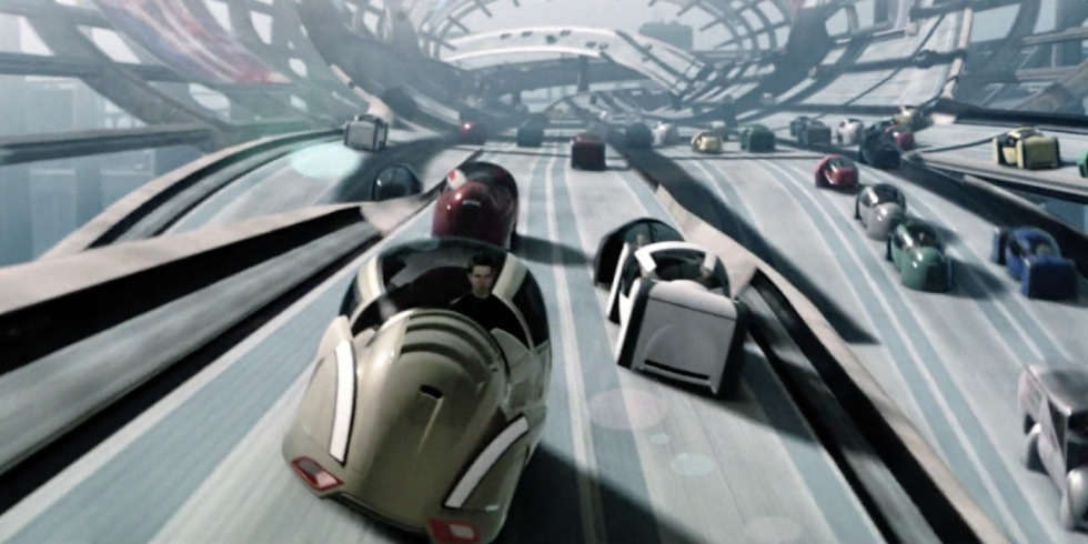 This Is the Scariest Future for Autonomous Vehicles I Can Imagine